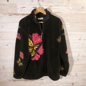 Black Mountain Outdoor vintage jacket